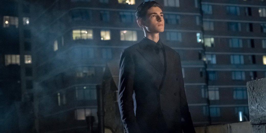 Как «Готэм» переворачивает миф Бэтмена | Канобу - Изображение 5