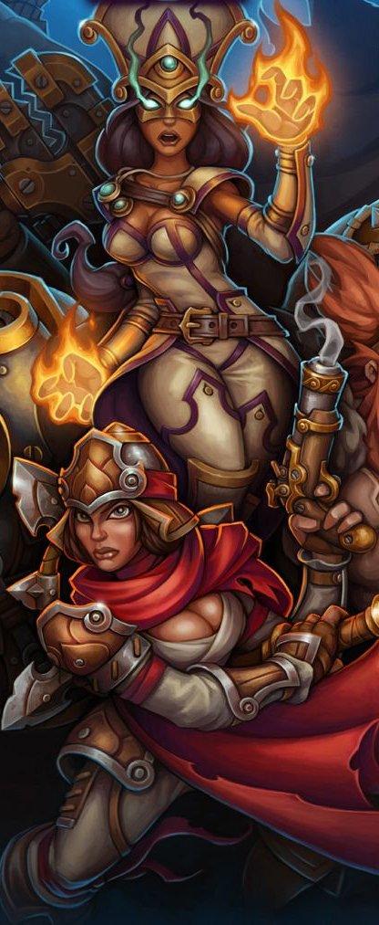 9 лучших клонов Diablo | Канобу - Изображение 7