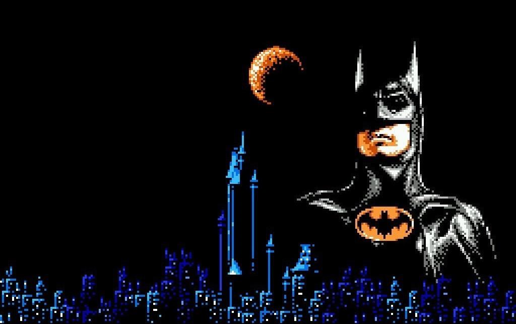 Лучшие игры про Бэтмена— понашему субъективному мнению | Канобу - Изображение 2
