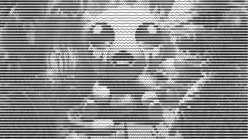 Бэтмен, Ведьмак и Макс Пэйн в минимализме — всего 50 линий и 2 цвета   Канобу - Изображение 6946