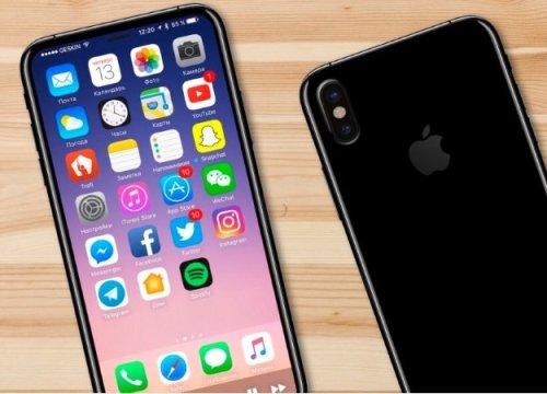 У iPhone 8 не будет Touch ID: слишком уж проблемная технология
