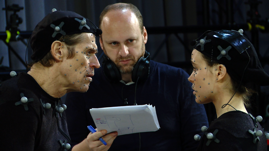 Какие актеры появлялись виграх Дэвида Кейджа— Heavy Rain, Beyond: Two Souls, Detroit: Become Human. - Изображение 1