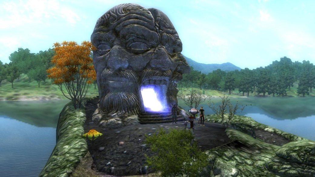 Лучшая часть The Elder Scrolls — выбираем | Канобу - Изображение 6