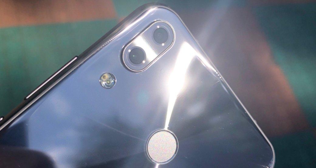 Выше головы: обзор смартфона Asus Zenfone5. - Изображение 3