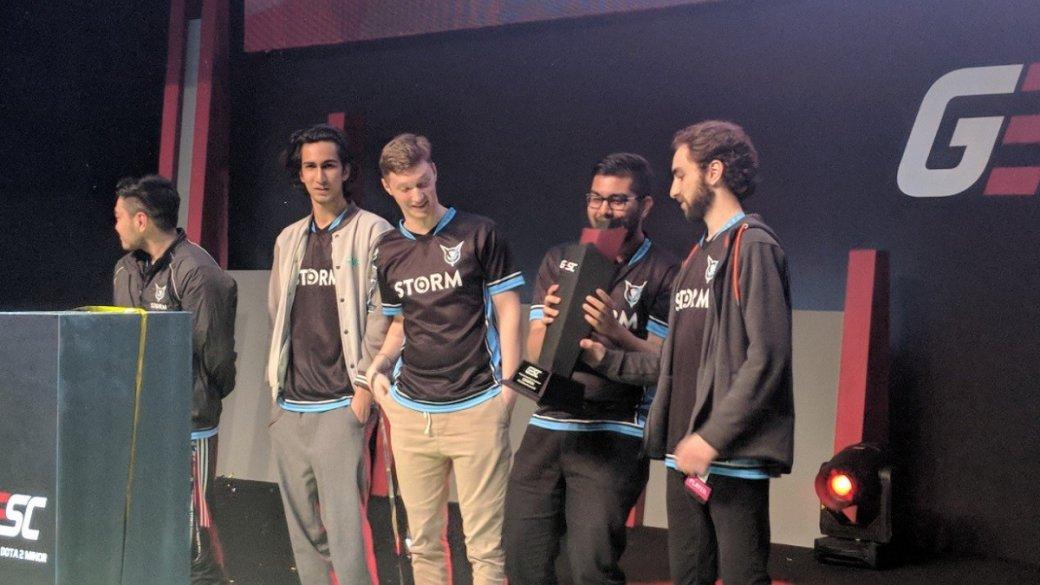 Комментаторы RuHub и StarLadder о закрытой квалификации The International 2018 | Канобу - Изображение 3