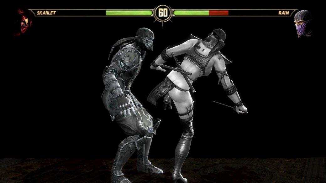 Мысли о Mortal Kombat: Komplete Edition | Канобу - Изображение 4