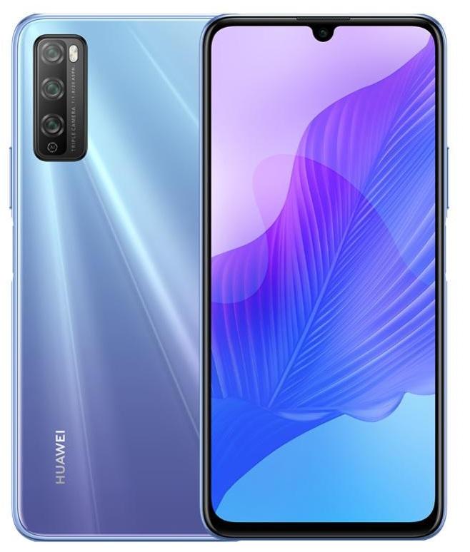 Huawei анонсировала Enjoy 20 Pro— новый бюджетный смартфон сэкраном 90 Гц   Канобу - Изображение 375