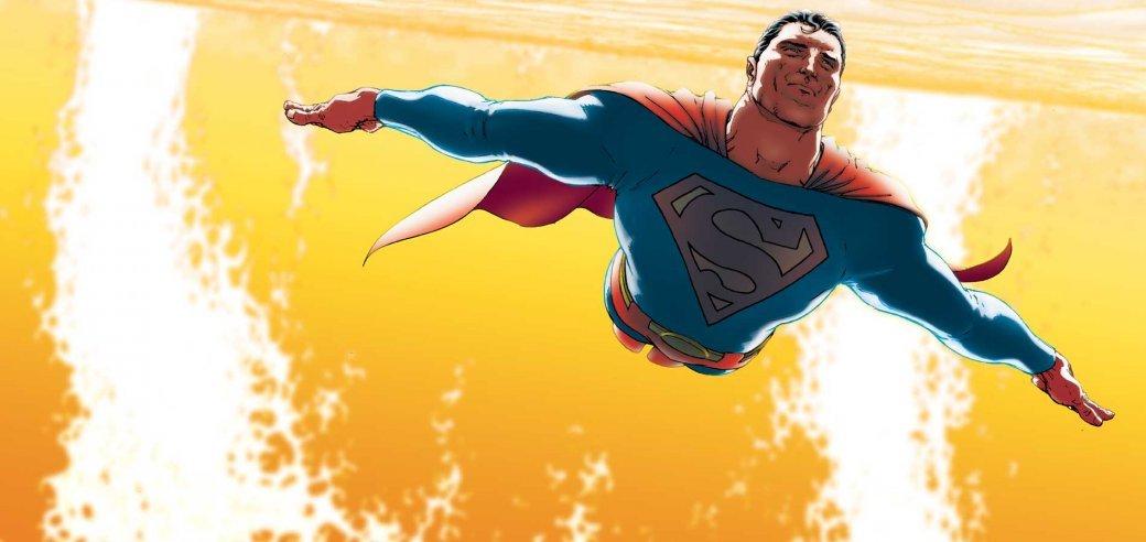 Как фильмы по комиксам стали главным жанром блокбастеров   Канобу