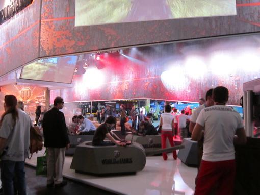 Gamescom 2011. Заметки на полях | Канобу - Изображение 2