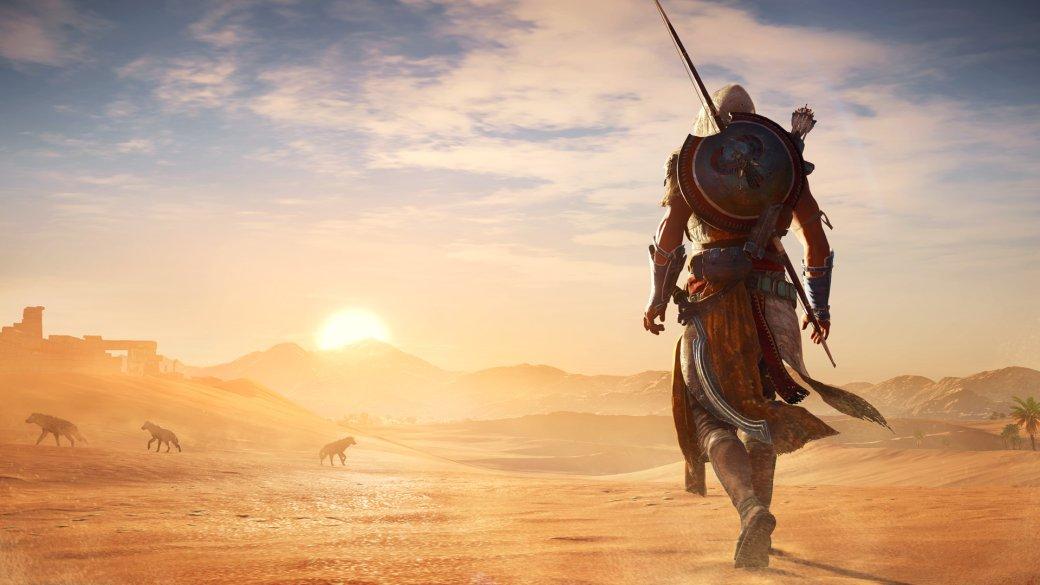 Лучшие игры серии Assassin's Creed - топ-10 игр Assassin's Creed на ПК, PS4, Xbox One | Канобу - Изображение 4913