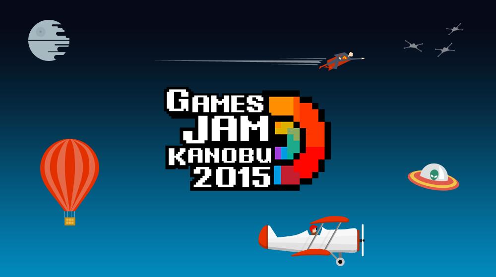 Разработчики Nekki об играх GamesJamKanobu 2015 | Канобу