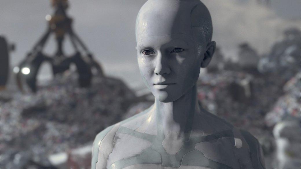 Detroit: Become Human (2018, экшен, интерактивное кино, PS4) - обзоры главных и лучших игр 2018   Канобу - Изображение 3600