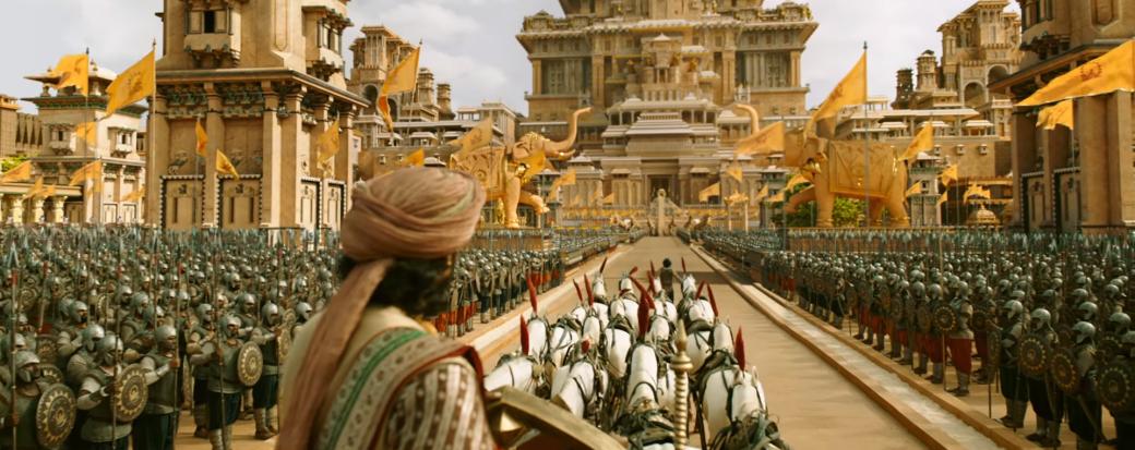 Рецензия на«Бахубали: Рождение легенды» | Канобу - Изображение 5