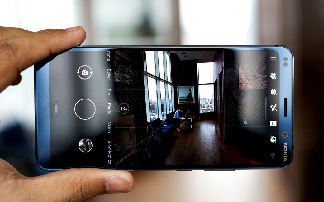 Пятикамерный флагман Nokia9 PureView представили официально | Канобу - Изображение 2