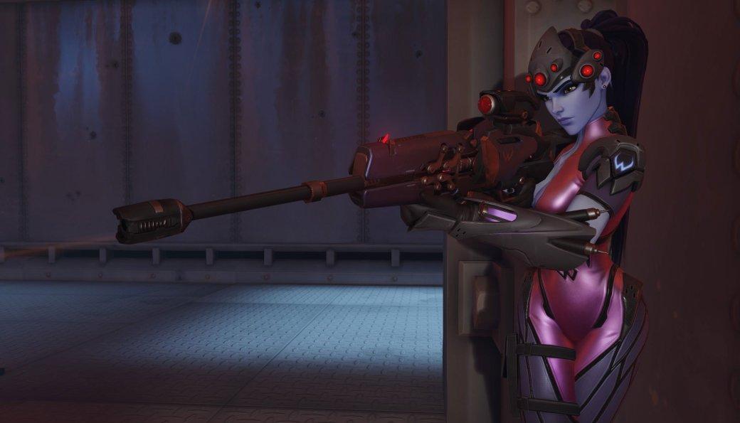 Overwatch: Blizzard выходит на рынок онлайн-шутеров | Канобу - Изображение 12