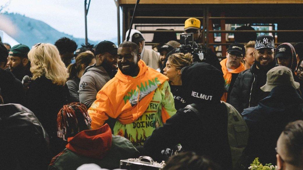 Обзор альбома Kanye West - ye | Канобу - Изображение 3