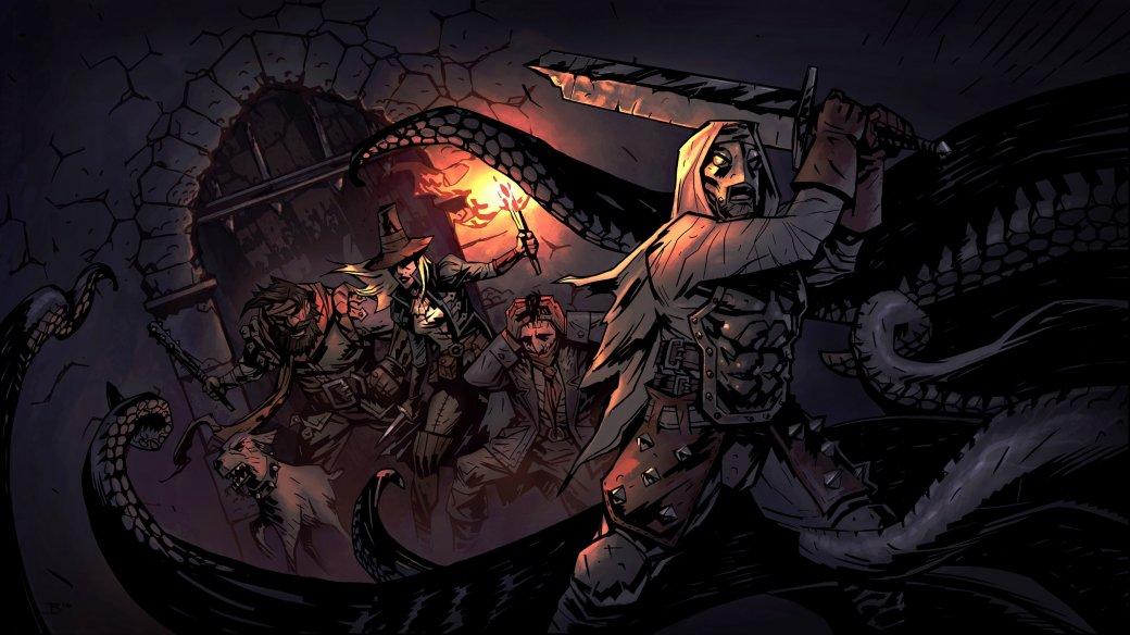 Список лучших roguelike-игр от редакции «Канобу» | Канобу - Изображение 1
