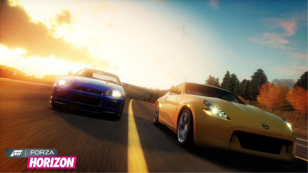 Рецензия на Forza Horizon | Канобу - Изображение 8448