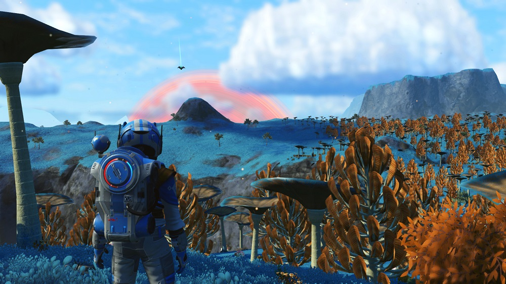 Устали смотреть на тусклые планеты в No Man's Sky? Тогда просто сделайте их кольца цветными!   Канобу - Изображение 7961