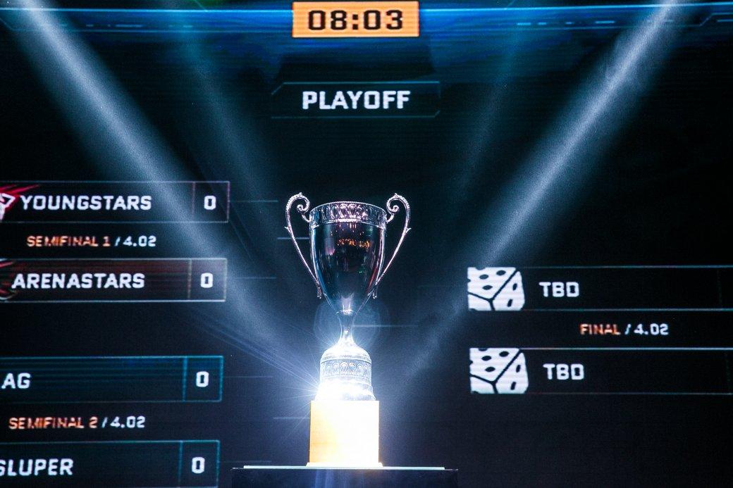 Лучший финал в истории Warface Open Cup. - Изображение 4