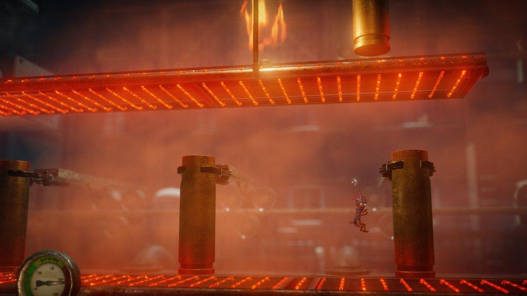 Рецензия на Unravel Two, Unravel 2, Electronic Arts, E3 | Канобу - Изображение 5