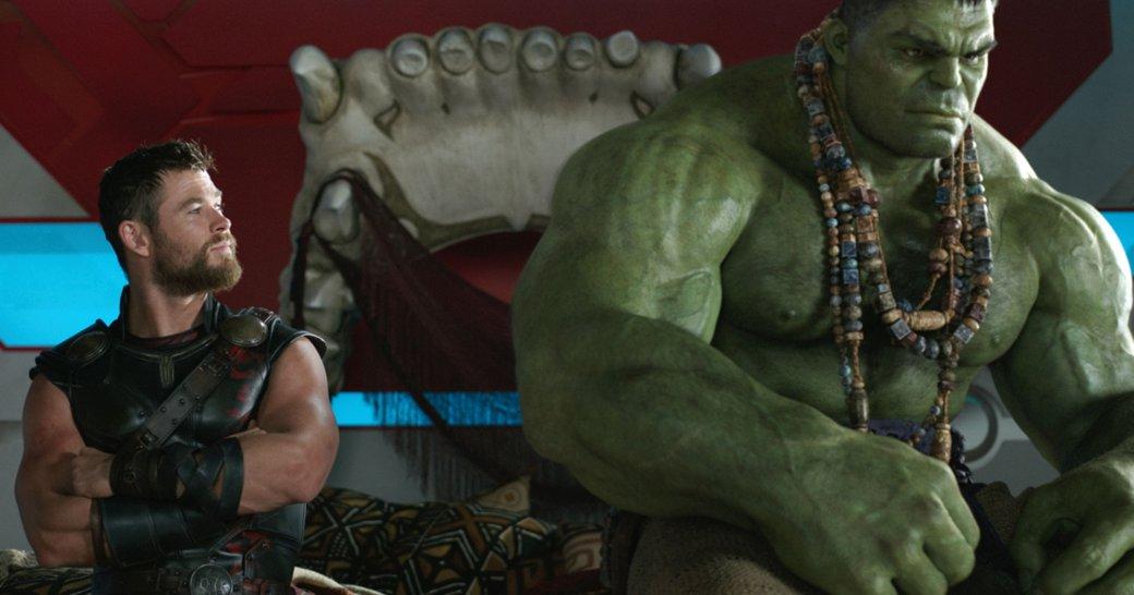 Киномарафон: все фильмы кинематографической вселенной Marvel. Фаза третья | Канобу - Изображение 12