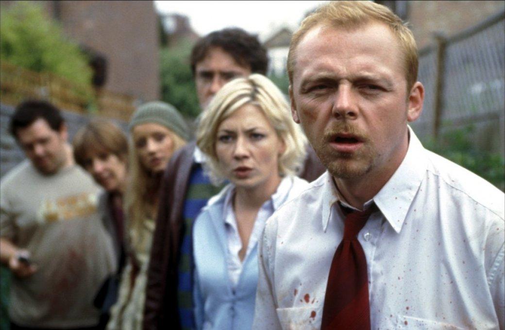 Фильмы про зомби - топ фильмов ужасов про зомби-апокалипсис и комедий про мертвецов, список лучших | Канобу - Изображение 4