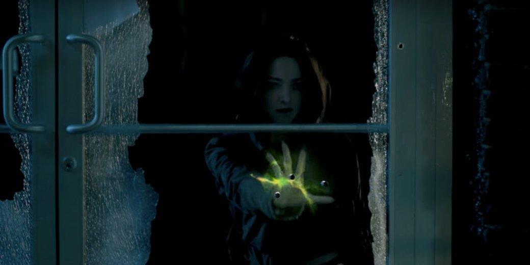 Первые 6 минут сериала «Одаренные»: экшен с мутантами!