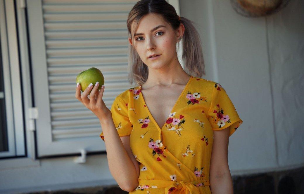 «Янесмотрю порно, чтобы учиться»: Eva Elfie дала интервью вКлабхаус | Канобу - Изображение 12870