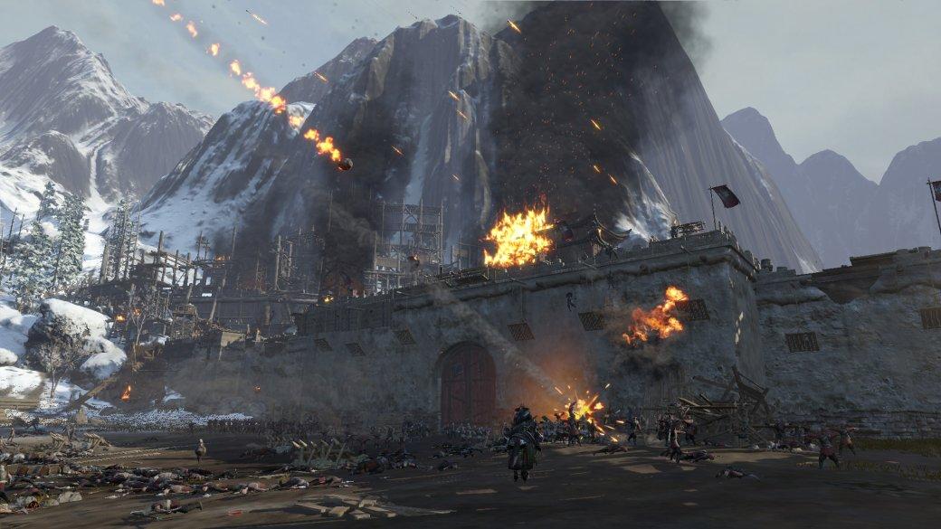 Тест по Conqueror's Blade: какое осадное орудие подходит тебе? | Канобу