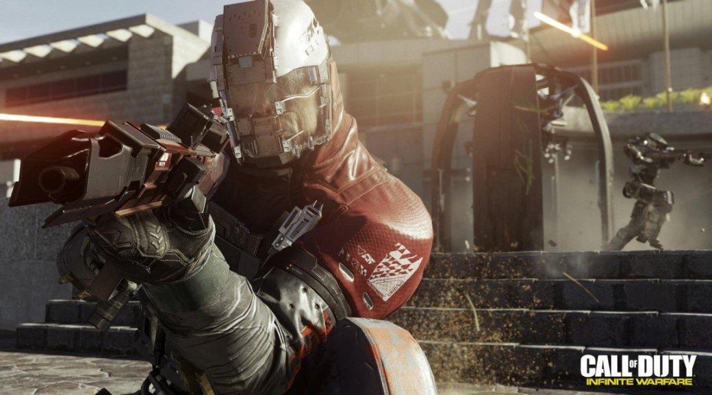 Infinite Warfare изSteam иWindows Store несовместимы в мультиплеере   Канобу - Изображение 5922