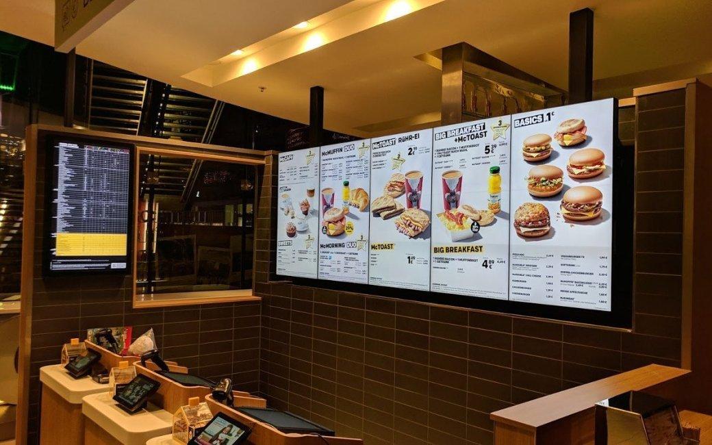 Толстеть станет проще: продажу и выдачу еды в McDonald's доверят искусственному интеллекту   Канобу - Изображение 1998