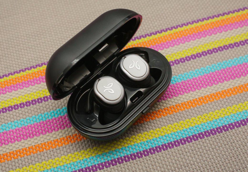 Лучшие беспроводные наушники 2019 - топ-10 Bluetooth-гарнитур для телефона на замену Apple AirPods | Канобу - Изображение 1243