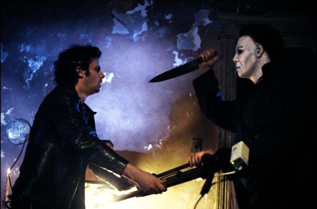 Серия фильмов «Хэллоуин» - обзор всех частей по порядку, лучшие и худшие хорроры киносерии | Канобу - Изображение 11