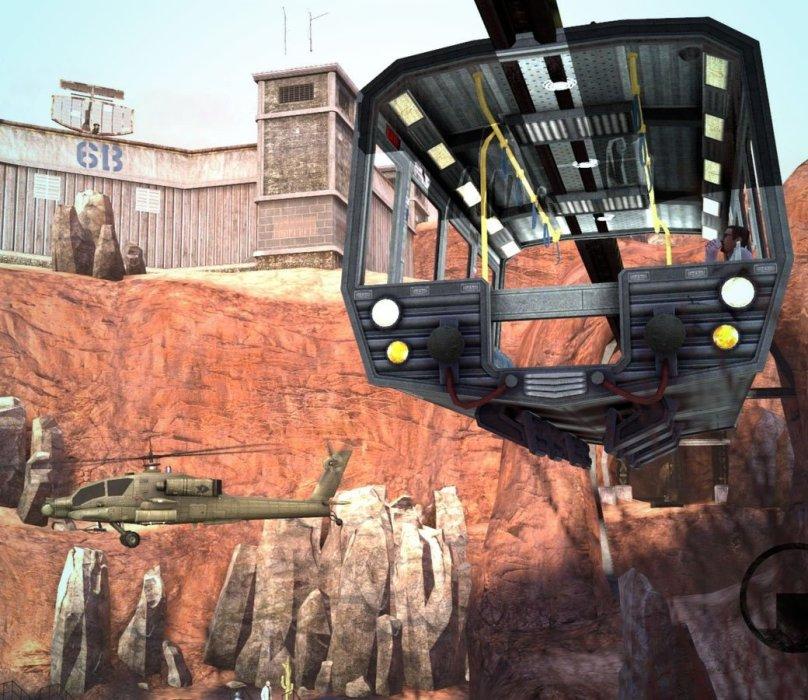 Обзор Black Mesa - рецензия на игру Black Mesa | Рецензии | Канобу