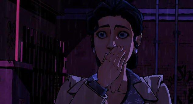Страсти накаляются в трейлере третьего эпизода The Wolf Among Us | Канобу - Изображение 15650