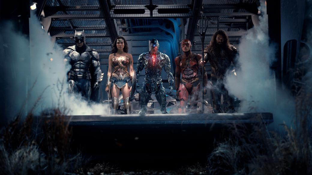 Фотограф «Лиги справедливости» назвал отсутствие режиссерской версии фильма ужасной ошибкой | Канобу - Изображение 6500