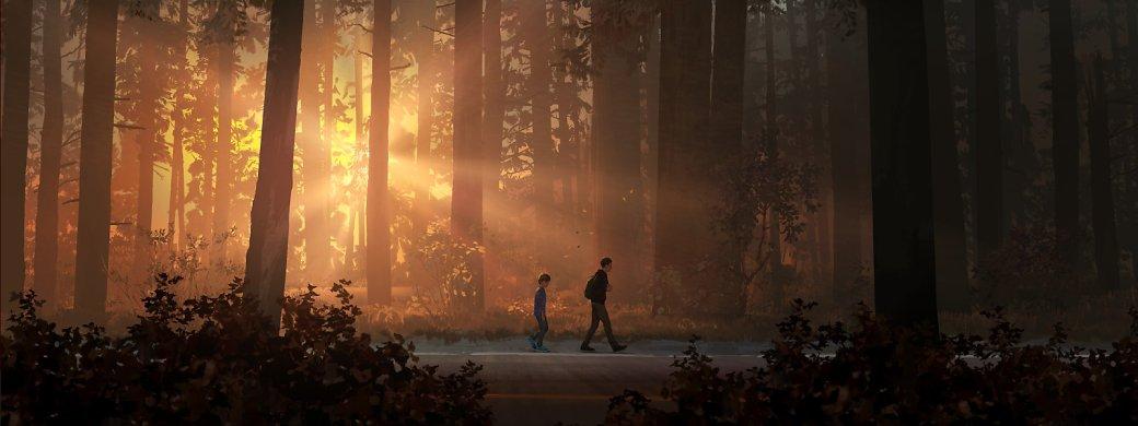 Обзор первого эпизода Life isStrange2 | Канобу - Изображение 3692