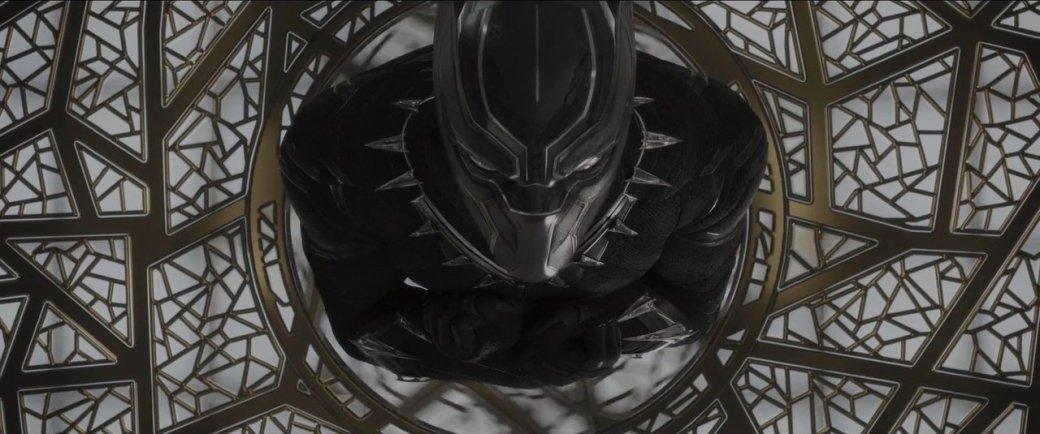 Разбираем новый трейлер «Черной пантеры»: что скрывает Ваканда?. - Изображение 14