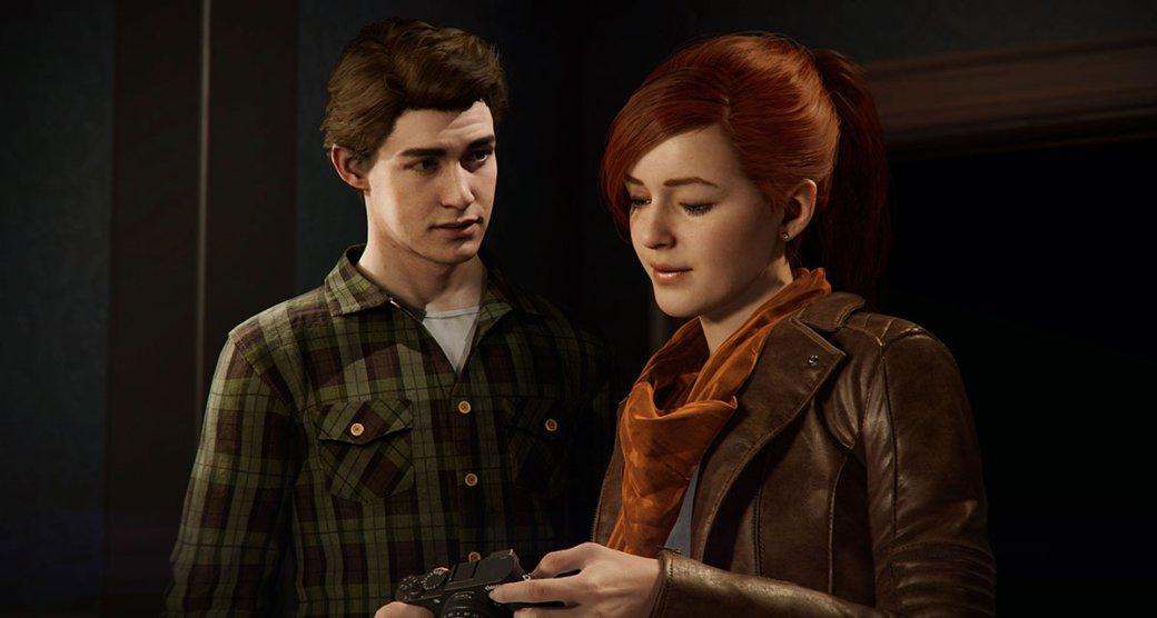 Разработчикам Spider-Man запретили делать матерящегося Питера Паркера. - Изображение 1