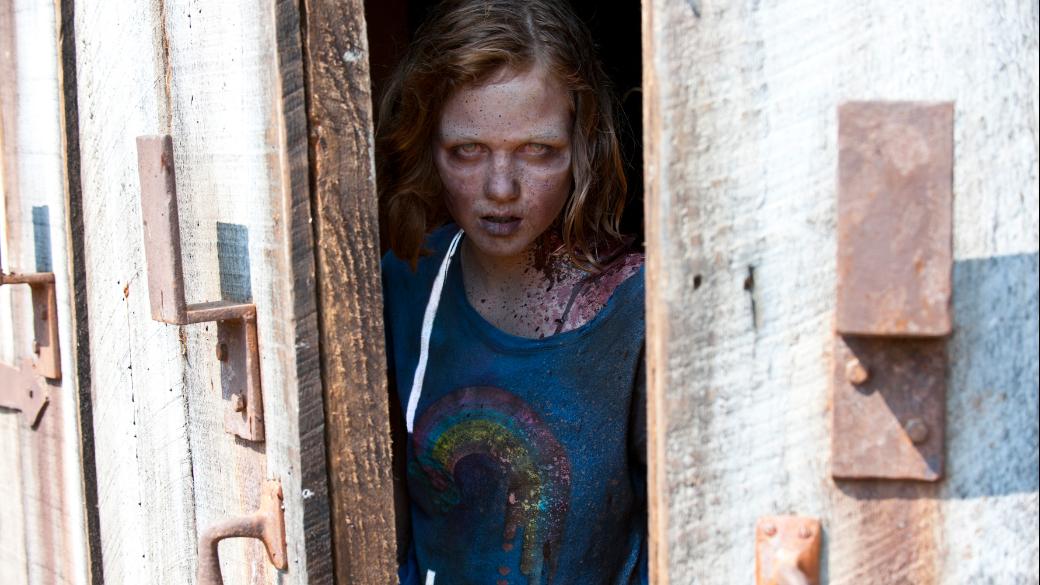 Лучшие серии Ходячих мертвецов - топ-5 эпизодов сериала The Walking Dead, список с описаниями   Канобу - Изображение 718