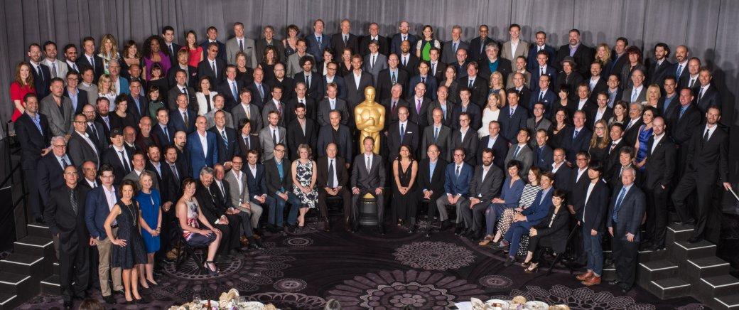 Несмотря на Оскар: фильмы, которые того не стоят | Канобу