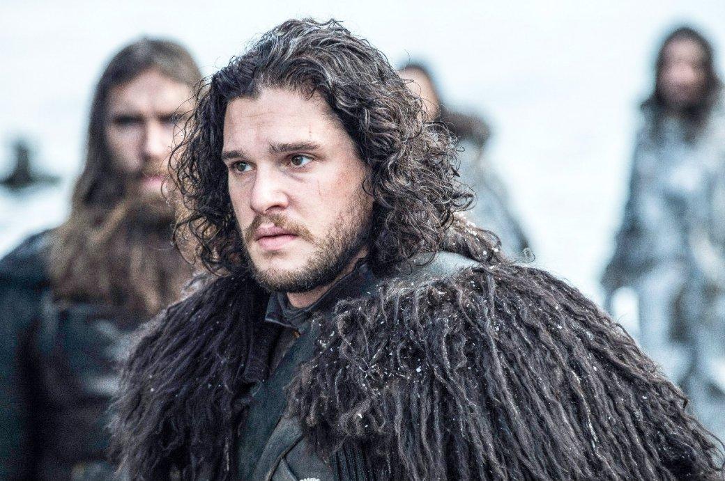 Кит Харингтон назвал 4 эпизод 8 сезона «Игры престолов» «одним излюбимых» из-за шекспировского тона | Канобу - Изображение 7687