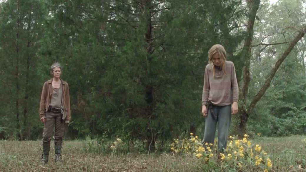 Лучшие серии Ходячих мертвецов - топ-5 эпизодов сериала The Walking Dead, список с описаниями | Канобу - Изображение 0