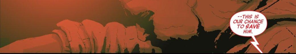 Secret Empire: Люди рады тому, что Гидра пришла к власти | Канобу - Изображение 8322