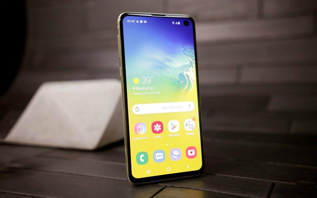 Лучшие смартфоны 2019 года - топ-20 самых мощных, красивых и крутых смартфонов в мире | Канобу - Изображение 10551