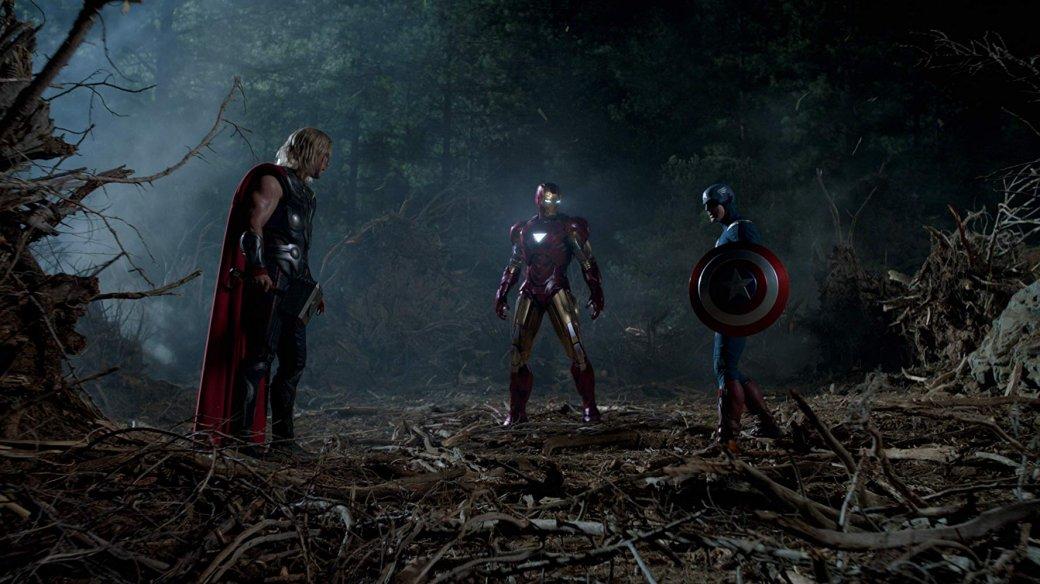 Лучшие фильмы киновселенной Marvel - топ самых интересных фильмов про супергероев   Канобу - Изображение 9056