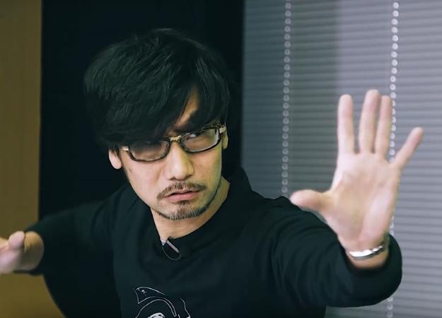 Хидео Кодзима сравнил себя сшеф-поваром, аразработку своих игр— ссозданием рецепта. - Изображение 1