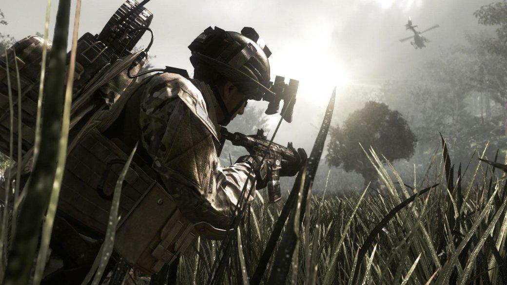 Activision поделила серию Call of Duty между тремя разработчиками  | Канобу - Изображение 7267