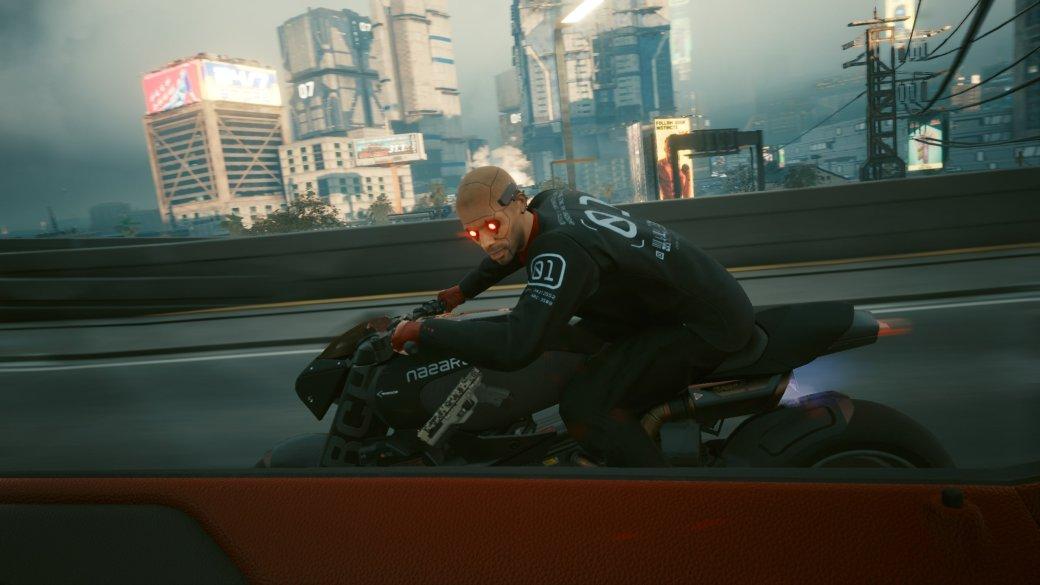 40 крутых скриншотов Cyberpunk 2077 | Канобу - Изображение 7751